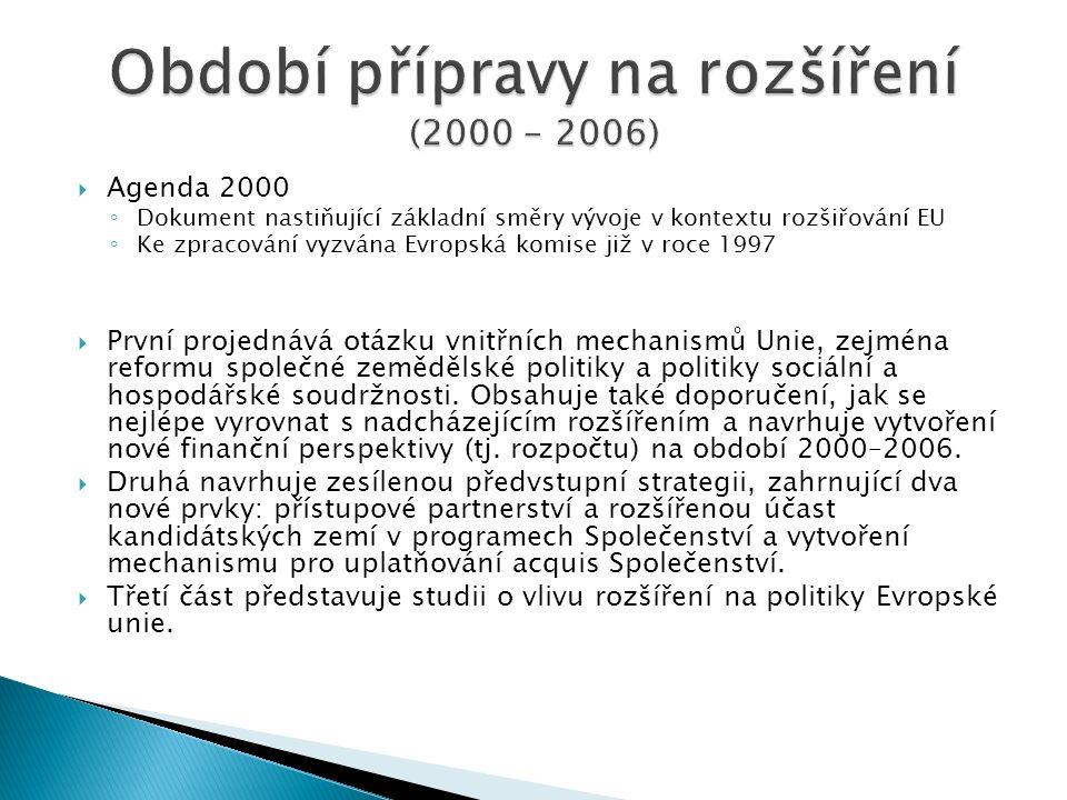  Pro ČR 26 operačních programů