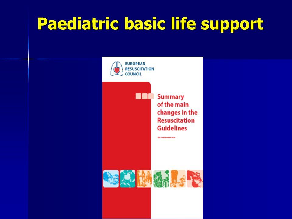 1.Zajistit bezpečnost dítěte i zachránce 2. Ověřit stav vědomí: stimulace+oslovení 3.