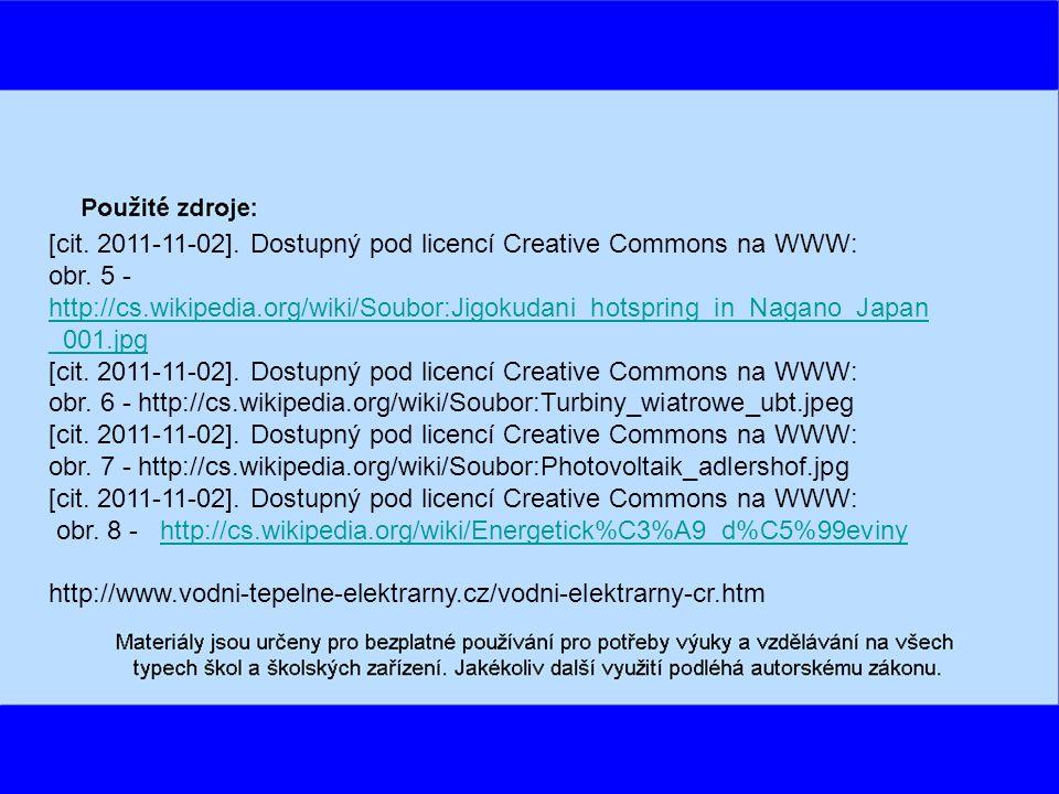 [cit. 2011-11-02]. Dostupný pod licencí Creative Commons na WWW: obr.