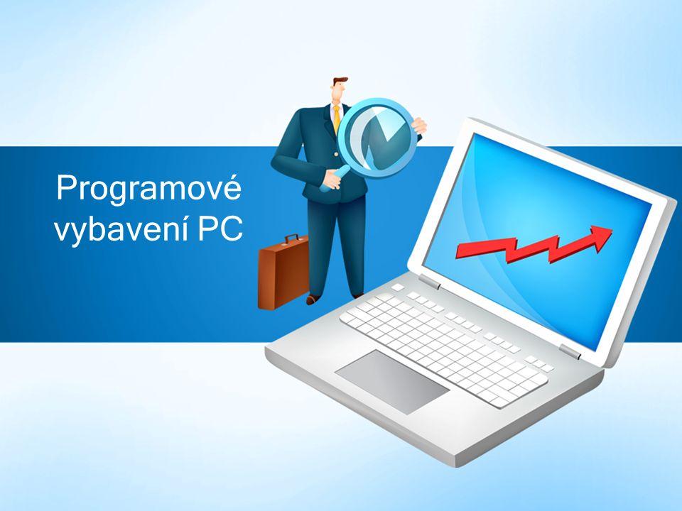 Programové vybavení PC