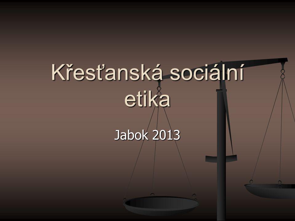 6 Křesťanská sociální etika. M. Martinek. Jabok 20132 6. LEGÁLNÍ NÁSILÍ, MÍR