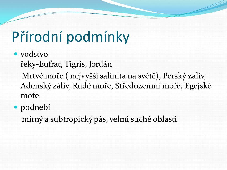 Zdroje Školní atlas světa: II.1. vyd. Praha: Kartografie, 2004, 175 s.