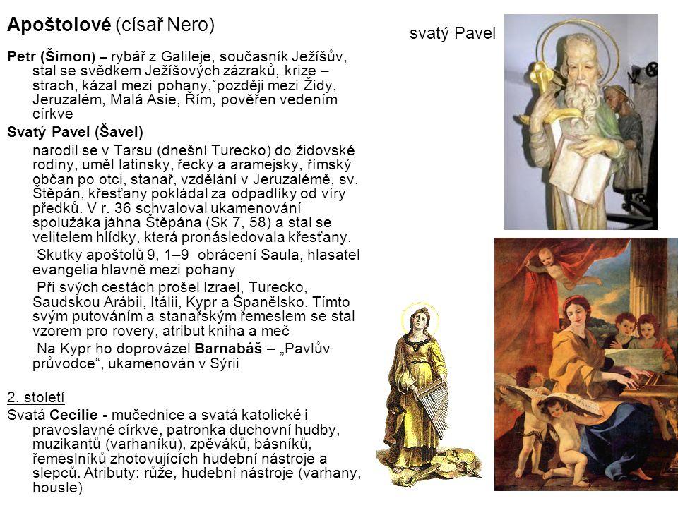 3.století: Svatá Lucie -13.