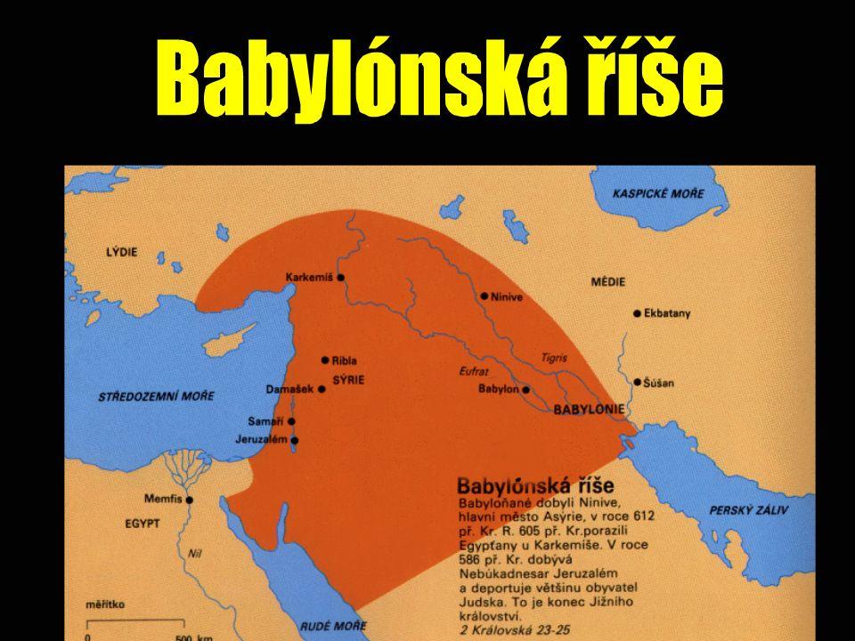 ZLATO Babylónská říše 605-539 př. Kr. STŘÍBRO Médsko-Perská říše 539-331 př.