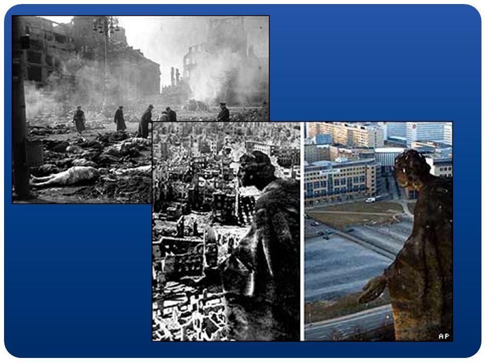 Ve východní zóně: SED - Jednotná socialistická strana – spojení komunistické a sociálně demokratické strany sovětizace východní zóny – omezování soukromého vlastnictví – pozemková reforma, postupná sovětizace východní zóny od konce roku 1947 otevřeně rozdílná politika v západních a výhodní zóně V západní zóně: postupné spojování západních okupačních pásem 1947 – 1948 britského a amerického (leden 1947) a francouzského jaro 1948