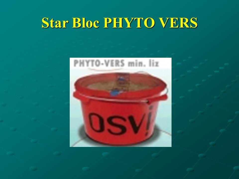 Star Bloc PHYTO VERS