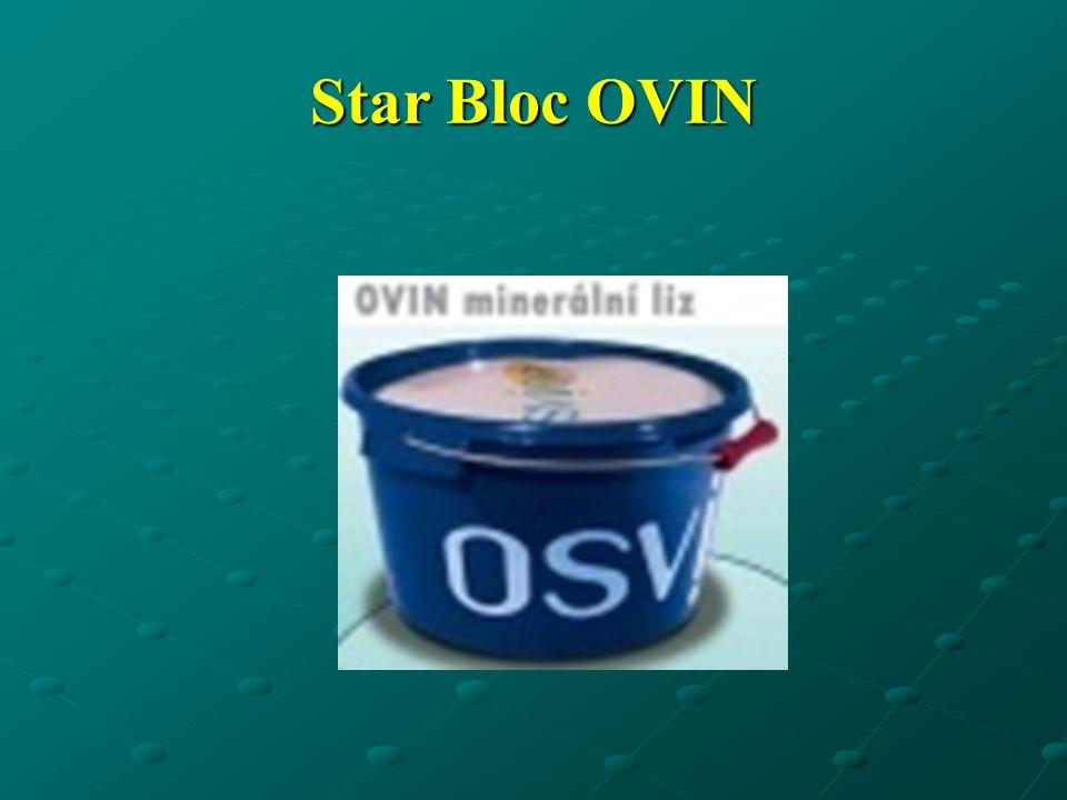 Star Bloc OVIN