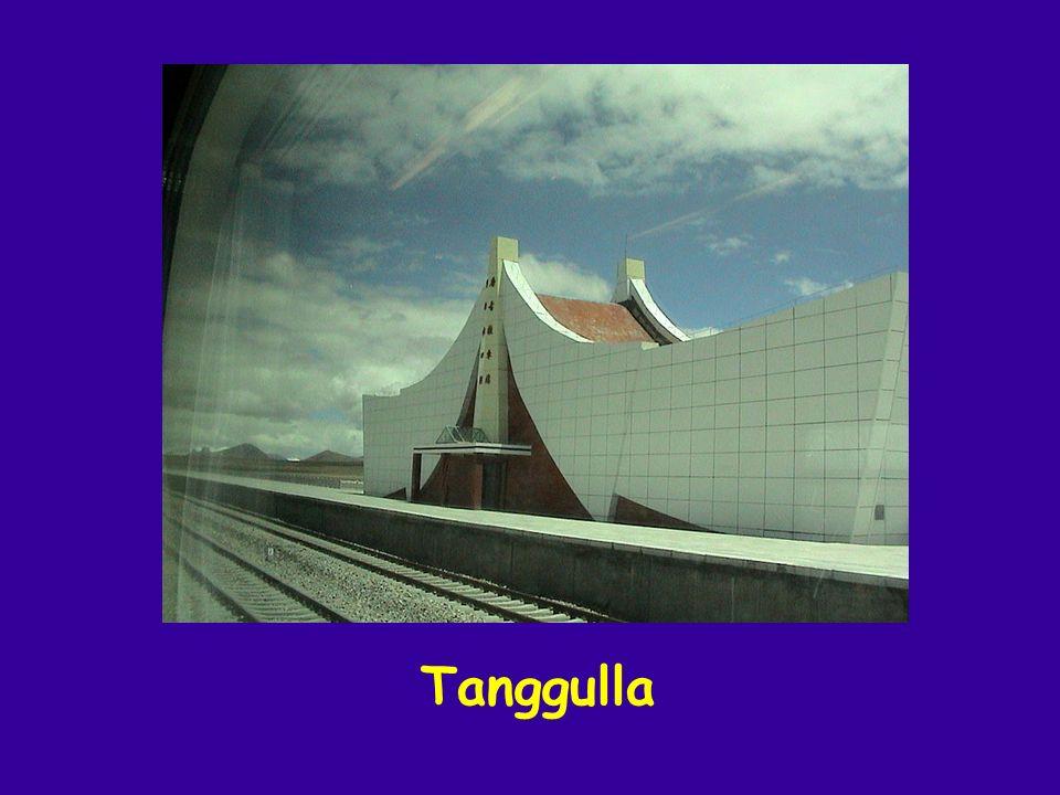 Tanggulla