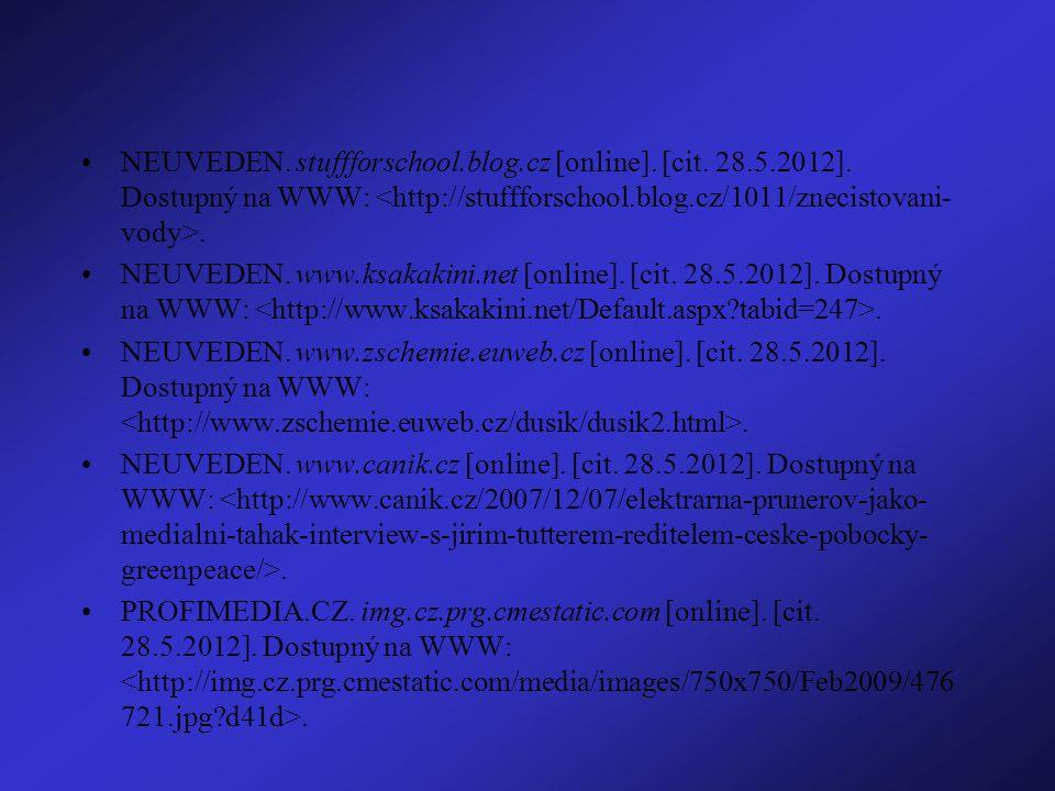 NEUVEDEN. stuffforschool.blog.cz [online]. [cit.