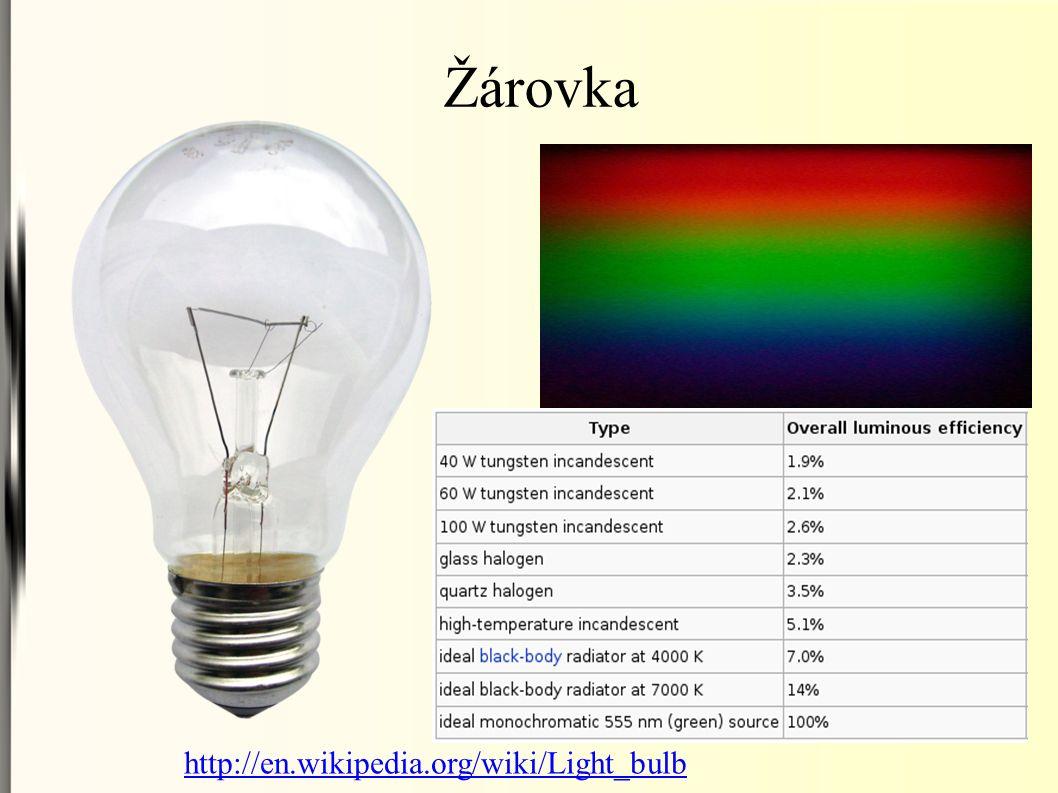 Žárovka http://en.wikipedia.org/wiki/Light_bulb