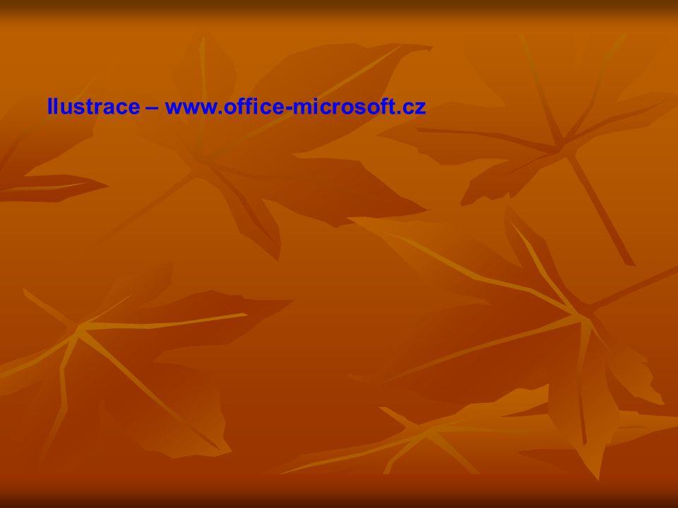 Ilustrace – www.office-microsoft.cz
