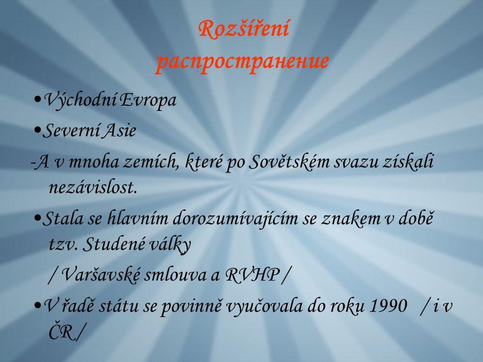 Zdroje источник www.wikipedia.cz www.google.com Ruština pro samouky