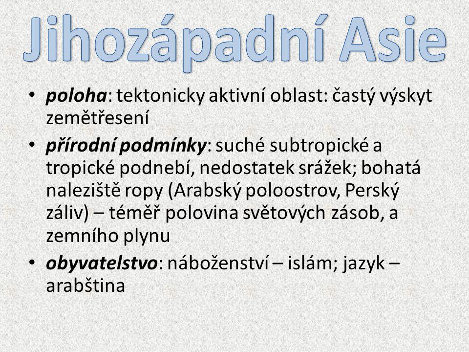 Poznejte stát podle nápověd nápověda ODPOVĚĎ KAZACHSTÁN 1.