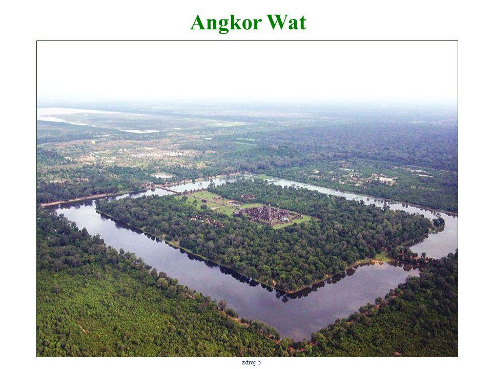 Angkor Wat zdroj 6