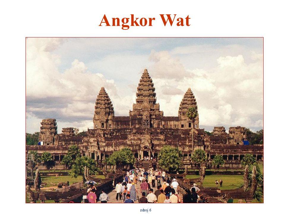 Obyvatelstvo Kambodža je téměř jednonárodnostní stát – přeš 90 % obyvatelstva tvoří Khmerové – početní jsou také Vietnamci (5 %) a Číňané – úředním jazykem je khmerština – lze se dohovořit anglicky a také francouzsky nejrozšířenějším náboženstvím je buddhismus – v nepatrné míře jsou zastoupena další světová náboženství země trpěla občanskou válkou mezi Rudými Khmery pod vedením Pol Pota a zbytkem země – zahynuly 2 miliony lidí