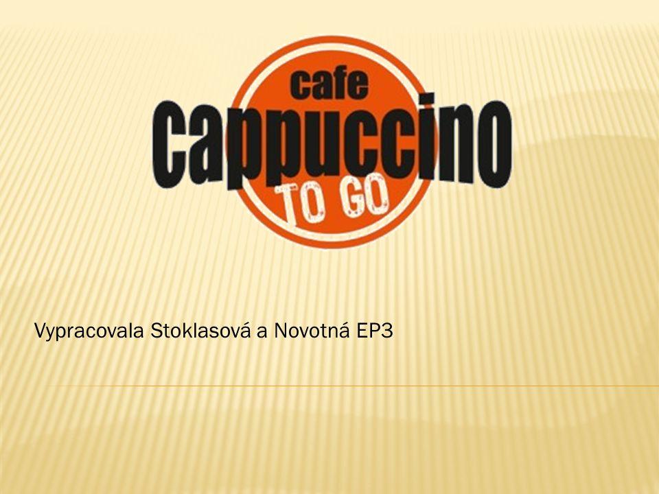 Vypracovala Stoklasová a Novotná EP3