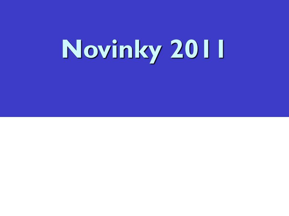 Vzdělávací portál Projekt Obzory Novinky 2011