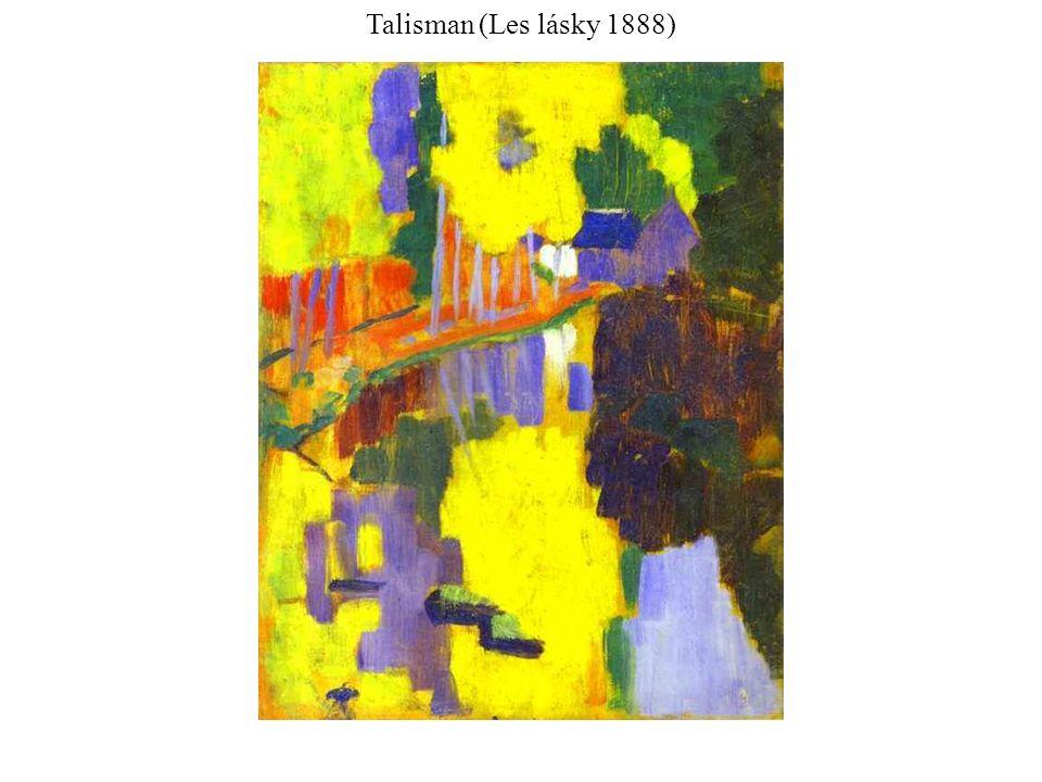 Talisman (Les lásky 1888)