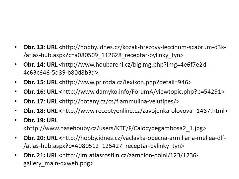 Obr. 13: URL Obr. 14: URL Obr. 15: URL Obr. 16: URL Obr.