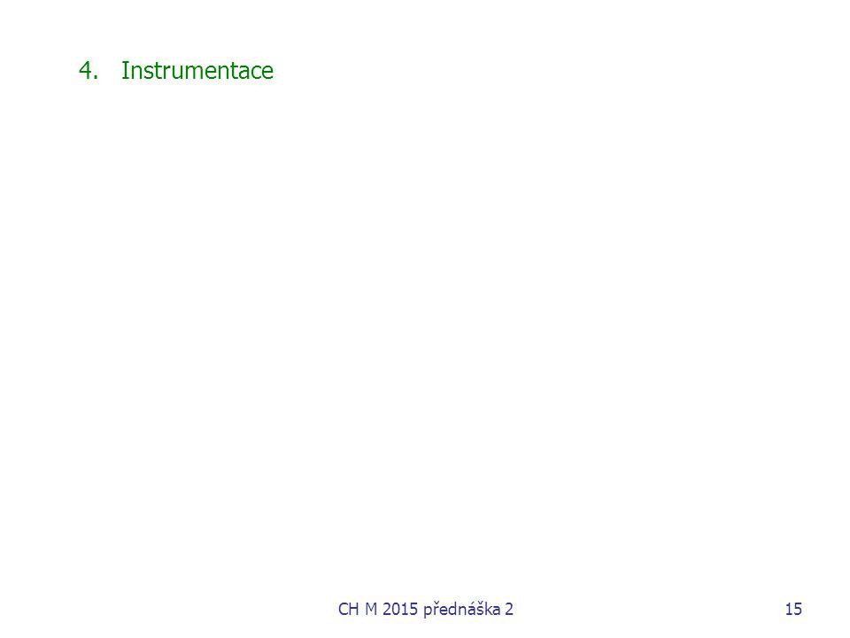 4.Instrumentace CH M 2015 přednáška 215