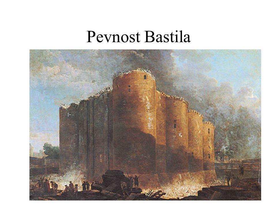 Pevnost Bastila