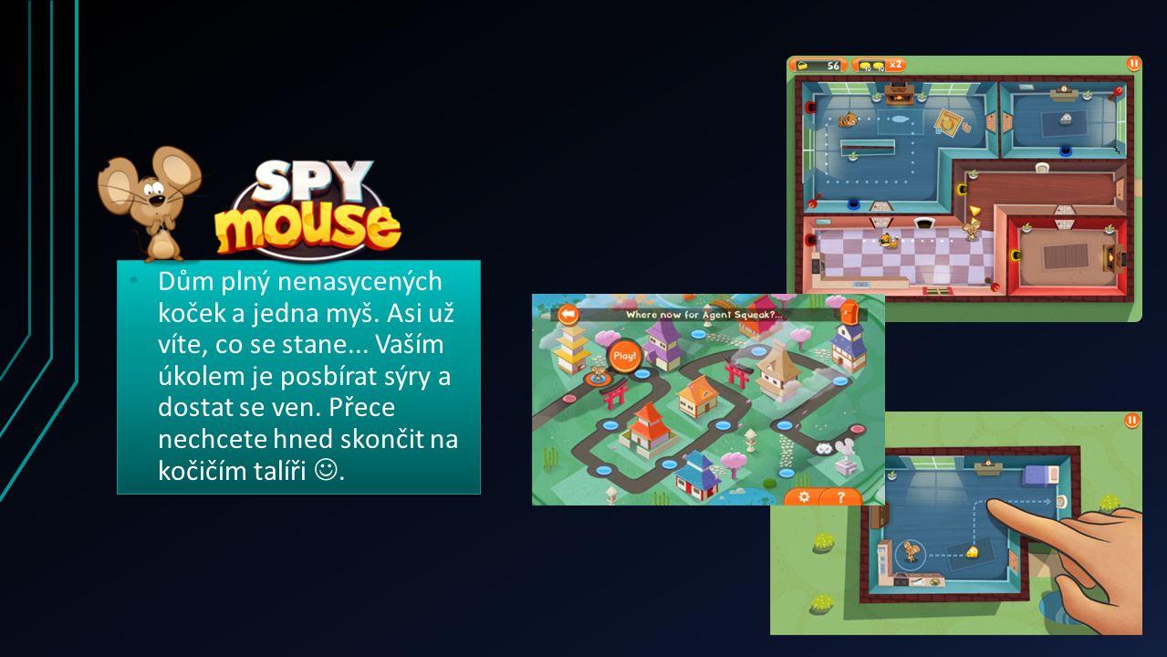 Asi většina z nás zná hru Monopoly.Ale v té stolní verzi.