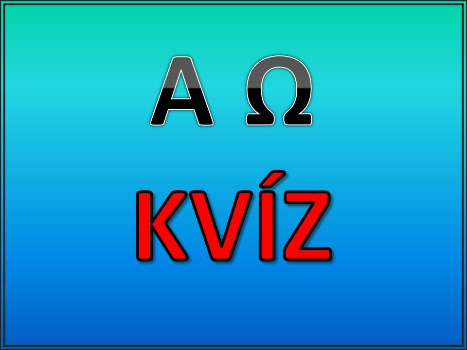 20. Od koho převzali Řekové znalost hláskového písma? ŘEŠENÍ OD FÉNIČANŮ ZPĚT