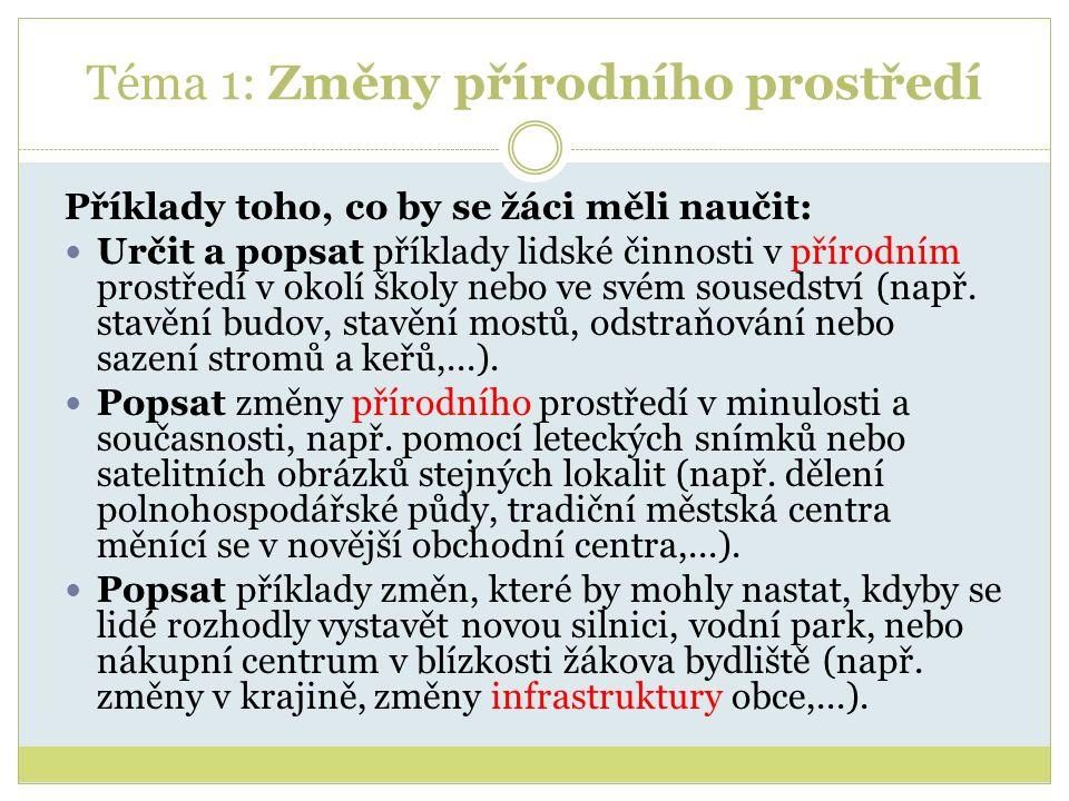 Plán dálnice D1 přes území obce Lietavská Lúčka v Žilinskom kraji na Slovensku Úkol: jak stavba dálnice ovlivní život zdejších obyvatel?