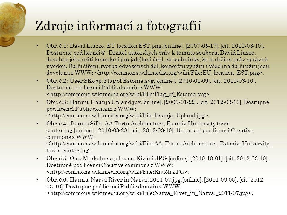 Zdroje informací a fotografií Obr.č.7: Brams. XVIII Dance Festival Estonia 1.JPG.[online].