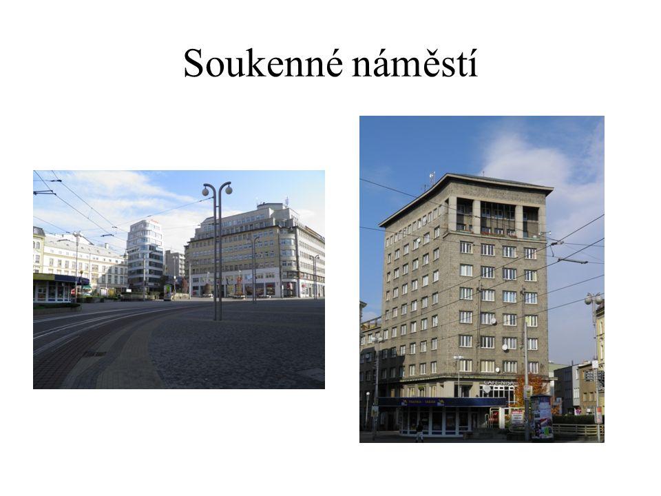 Soukenné náměstí