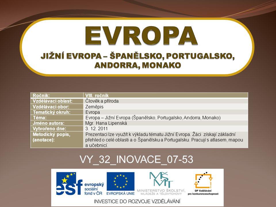 VY_32_INOVACE_07-53 Ročník:VIII.