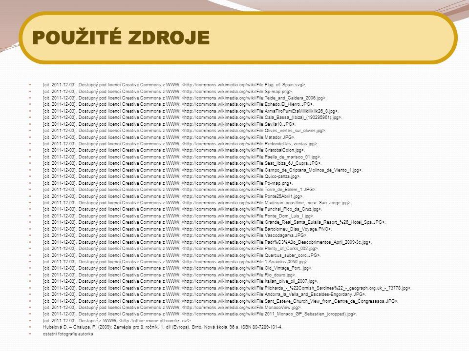 [cit. 2011-12-03]. Dostupný pod licencí Creative Commons z WWW:.