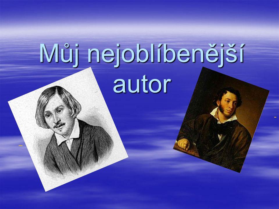 Jmenuji se Igor Janiv a narodil jsem se na Ukrajině, a proto také rád čtu díla v originále.