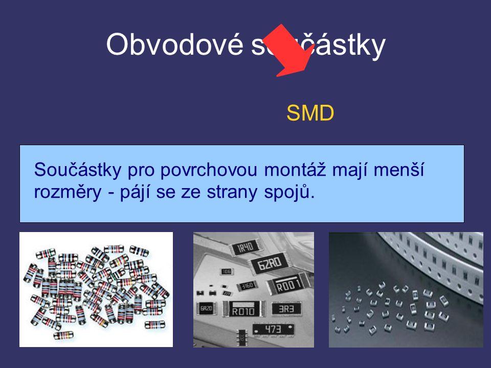 Rezistory ➔ pevné ➔ - drátové ➔ - vrstvové http://jimmyauw.com/wp-content/uploads/2009/09/resistor.jpg