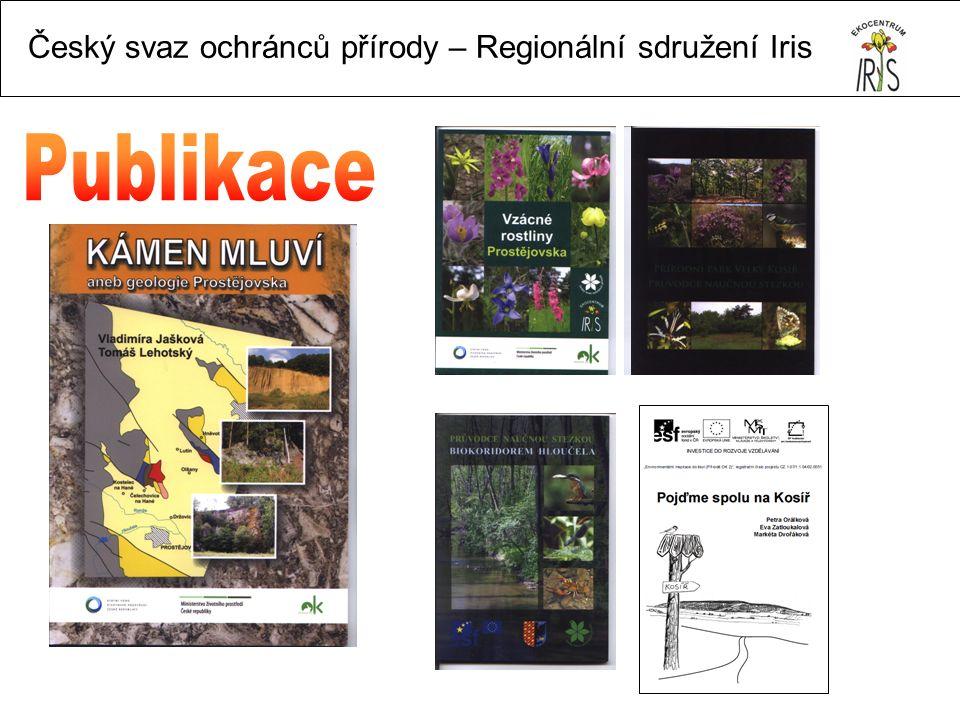Český svaz ochránců přírody – Regionální sdružení Iris