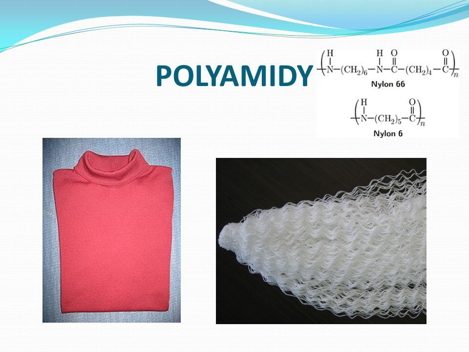 POLYAMIDY