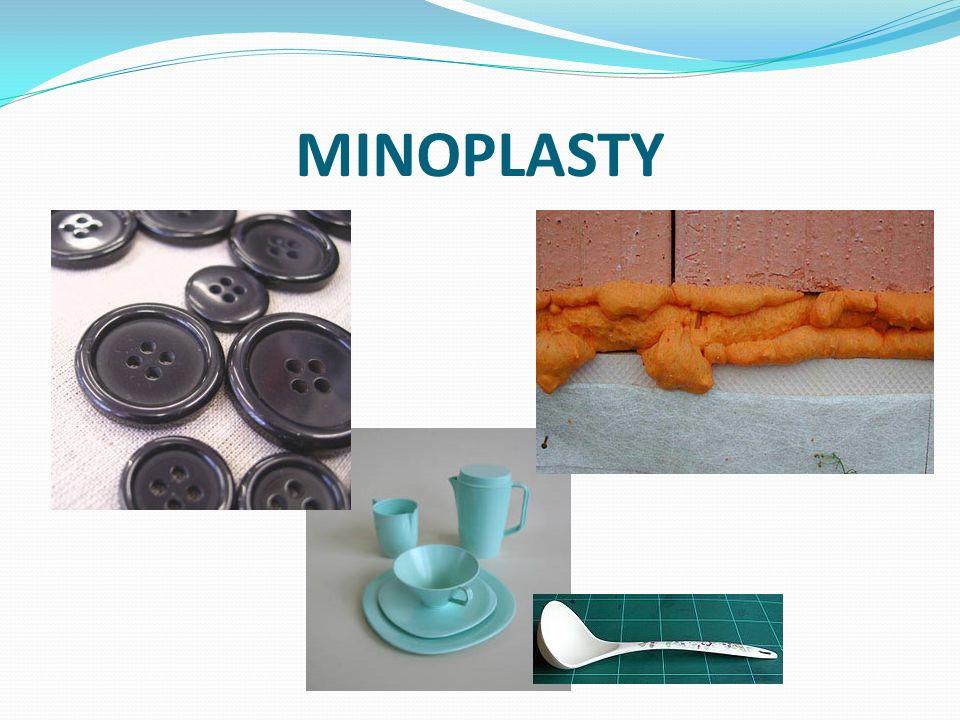 MINOPLASTY