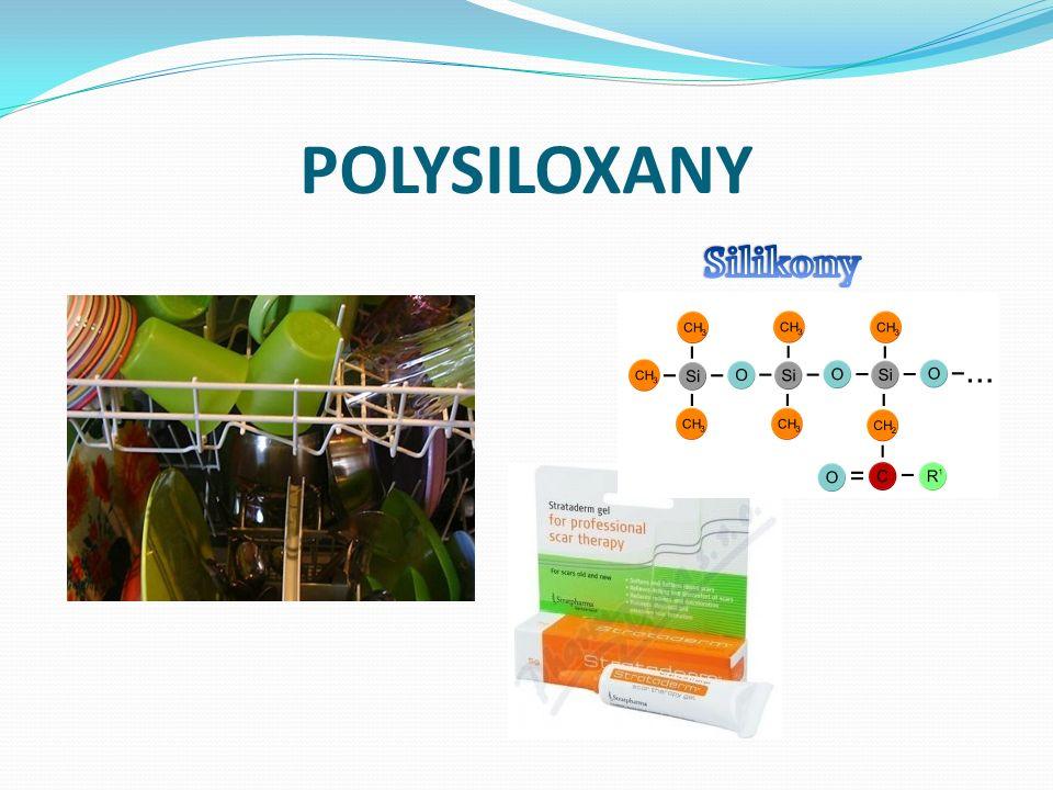 POLYSILOXANY