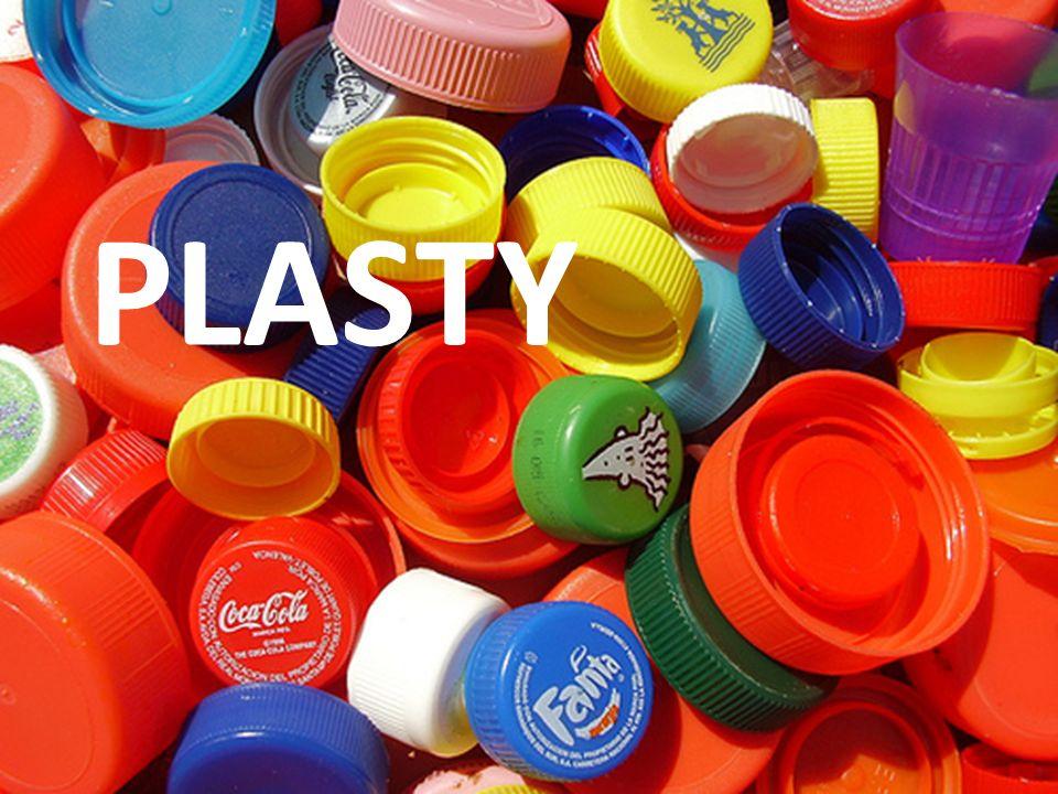 Název je odvozen z faktu, že mnohé jsou tvarovatelné - mají vlastnost zvanou plasticita.