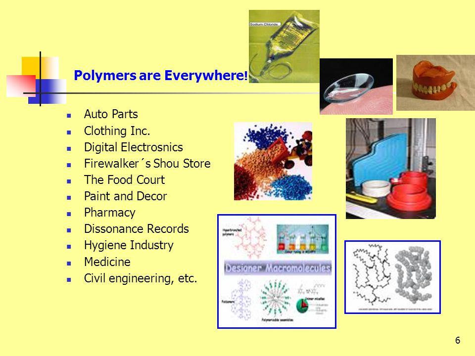 6 Auto Parts Clothing Inc.