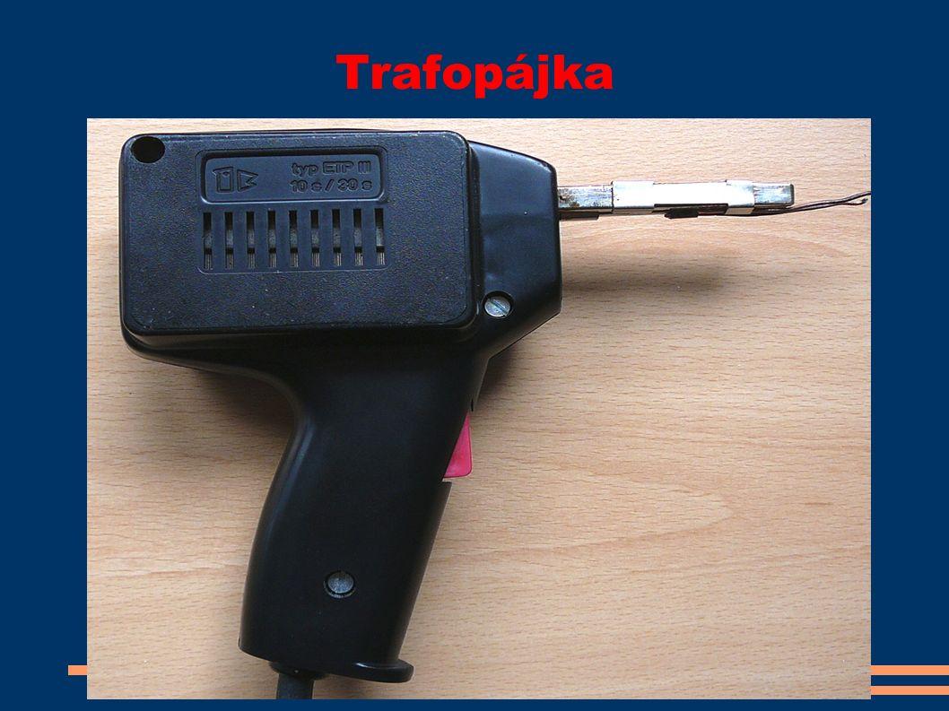 Trafopájka