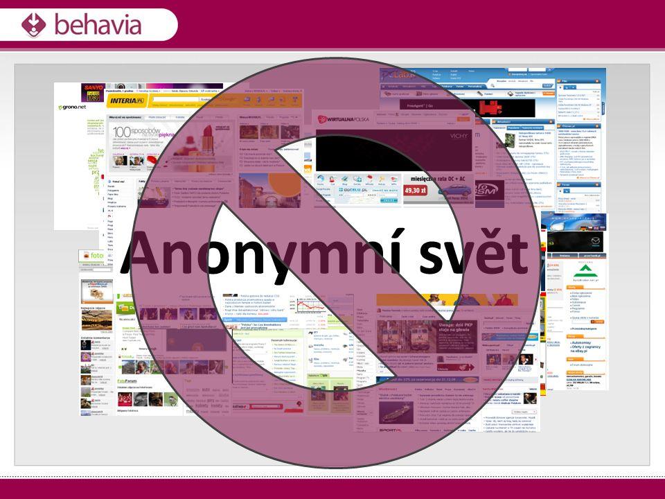 Anonymní svět