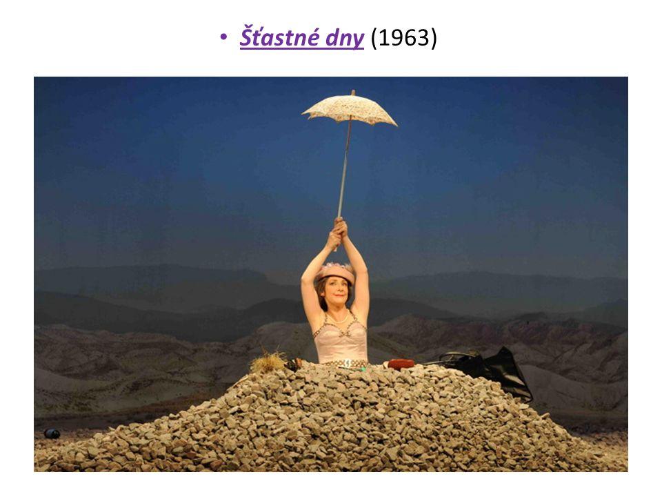 Šťastné dny (1963)