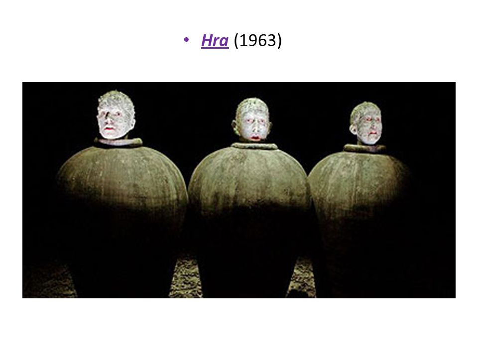 Hra (1963)