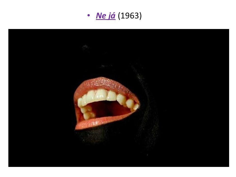 Ne já (1963)