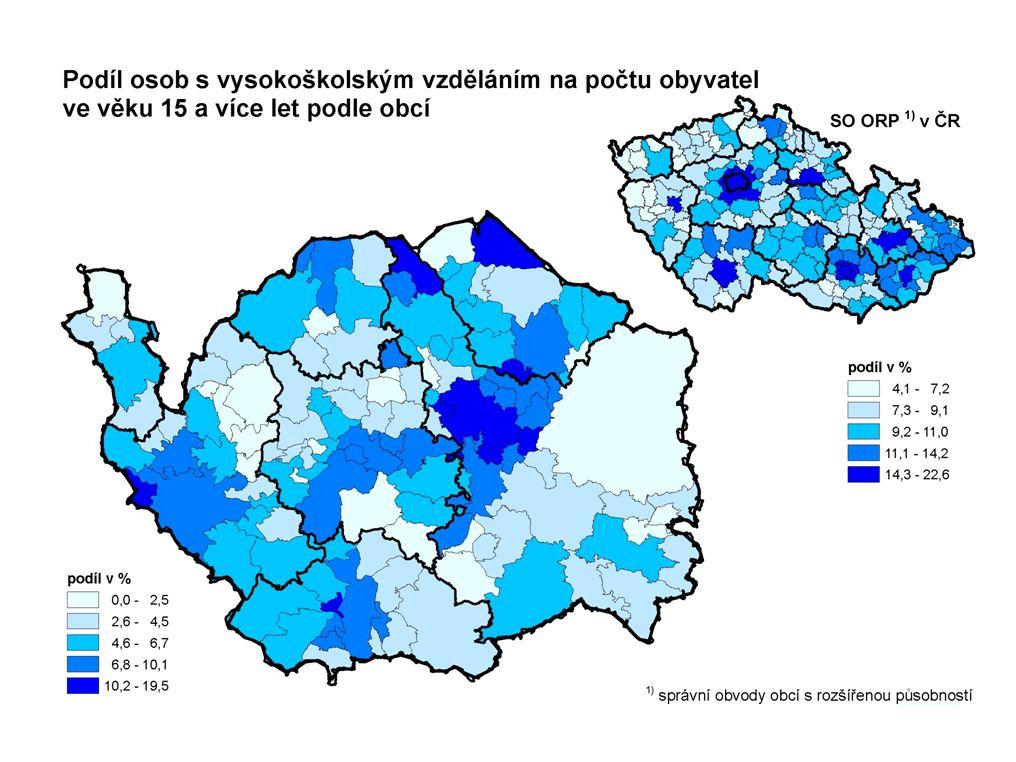 Ekonomická aktivita Počet ekonomicky aktivních obyvatel v Karlovarském kraji poklesl o 9,3 % na 147 259 osob.