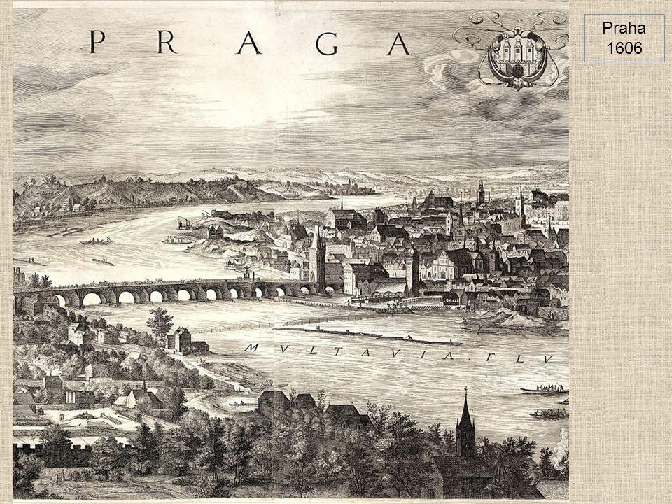 Praha 1606