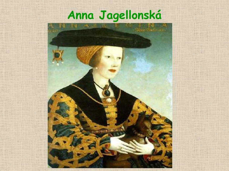 Anna Jagellonská