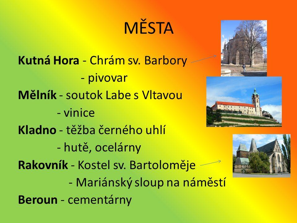 MĚSTA Kutná Hora - Chrám sv.