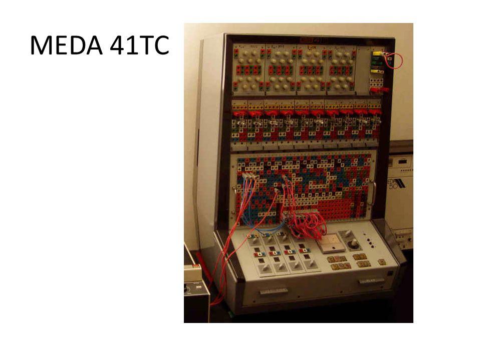 MEDA 41TC